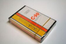 Vintage Yokohama C90 ADS collectable blank cassette tape factory sealed