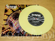"Lock all the Doors Yellow New Limited 7"" single Noel Gallagher Oasis Liam"