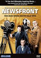 Newsfront [Edizione: Stati Uniti] - DVD DL001847
