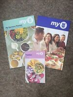 MY WW Weight Watchers 2020 WELCOME KIT - MY WW Book, Success Planner & Tracker
