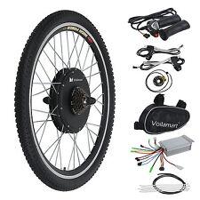 36V 500W Electric Bicycle Cycling Ebike 26
