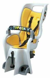 Topeak Bicycle Bike Baby Kids Pannier Rack II Seat