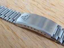 Seltenes Dugena Vintage Uhrenarmband Edelstahl/wie NSA Band