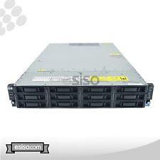 HP ProLiant DL180se G6 QUAD CORE L5630 2.13GHz 6GB 1PSU NO (HDD, RAID, RAILS)