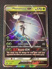 Pokemon TCG : SM ULTRA BEASTS PROMO PHEROMOSA GX SM66