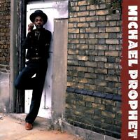 SEALED NEW LP Michael Prophet - Gunman