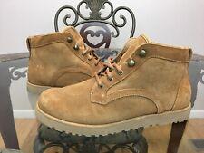 Womens Chestnut UGG Bethany Boot 1012532 Size 9.5 #010