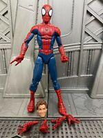 """Marvel Legends Hasbro Space Venom BAF ULTIMATE SPIDER-MAN 6"""" Action Figure 1"""