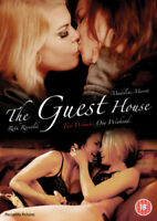 The Guest House DVD (2012) Ruth Reynolds, Baumgarten (DIR) cert 18 ***NEW***