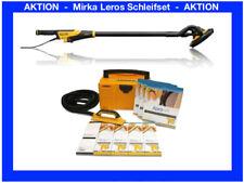 AKTION Mirka LEROS + Trockenbau Case - Giraffe Wand Decken Schleifer mit Zubehör