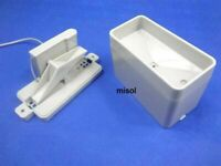 Spare part for weather station to measure the rain volume, meter, gauge