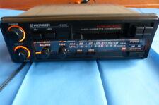 PIONEER KP-3120 Radio Cassette