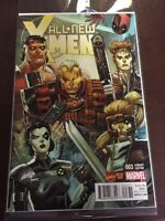 All New X-MEN #3 Rob Liefeld 1992  Marvel Comics Variant NM Cgc /cbcs Ready