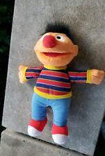 "10"" Ernie 2005 Fisher Price"