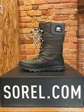 sorel whitney boots Size 9