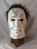 Micheal Myers Adult Size Handcrafted Halloween Mask