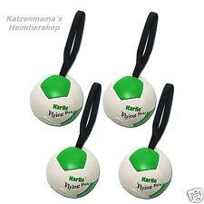 1 Flying Ball Hundespielzeug Schleuderball der Extraklasse ∅12cm Wurfball K45529