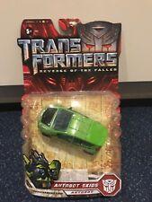Transformers Revenge of the Fallen - Skids - Deluxe Class NEW MOC