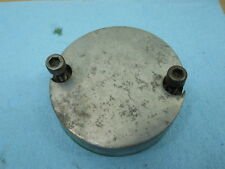 1974 Yamaha TX650A TX650 Clutch Cover side Oil Filter Cover & Bolts
