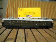 Brawa 44143 Pour Numérique AC Altbau-Elektro Railcar. Rübezahl Et 89 DRG Epoch 2