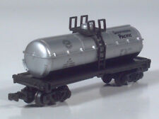 High Speed Southern Pacific Lines Tanker Tank Car DISPLAY PIECE ONLY