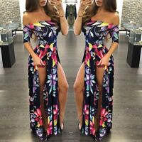 Women Plus Size Bodycon Clubwear Playsuit Dress Jumpsuit Romper Short Trousers