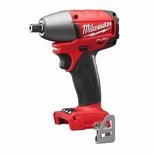 BRAND NEW MILWAUKEE 18V FUEL CORDLESS M18FIWP12 IMPACT WRENCH 2755-20