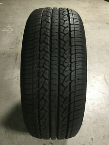 1 New 235 55 18 Goodyear Assurance CS Fuel Max Tire