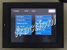 Used Keyence Touch Screen 8Inch Tft Colour VT2-8TB , 2-Year Warranty !