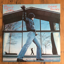 Billy Joel - Glass Houses - Lp Record Vinyl Album - 1980 - Rock Pop Cbs 86108