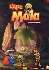 L'Ape Maia 3D Vol. 2 DVD CECCHI GORI HOME VIDEO