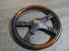 ITALVOLANTI MARZ Rare Steering wheel Mercedes W107 W116 W126 W123 W124 W201 R129