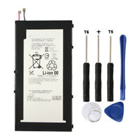 Authentic Battery LIS1569ERPC For SONY Xperia Z3 Tablet Compact 4500mAh