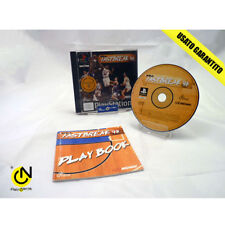 Gioco Sony PS1 - NBA FastBreak 98 SLES-01003