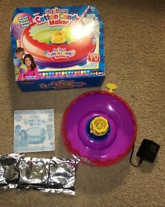 Cra-Z-Art Cra-z-cook in' Cotton Candy Maker Kit