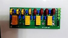 Assembled 12v 100W 3.5Mhz-30Mhz Hf power amplifier low pass filter 1pcs