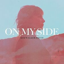 Kim Walker-Smith - On My Side [New CD]