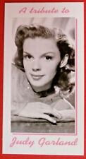JUDY GARLAND - Card # 02 individual card - Tribute Collectables - 2010