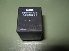 KFZ-relé cb1-r-12v nais/Panasonic 14v/40a mini-ISO automotive Relay acb13221