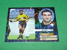 FRAU STARS SOCHAUX MONTBELIARD FCSM BONAL PANINI FOOT 2003 FOOTBALL 2002-2003