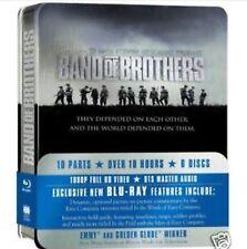 TIN BOX Band of brothers - ed.limitata 6 BLU RAY