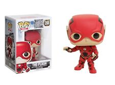 Funko Pop Heroes: DC - Justice League - The Flash Vinyl Figure Item No. 13488