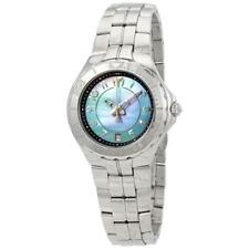 TechnoMarine 715011 SeaPearl Mother of Pearl Stainless Steel Women's Watch