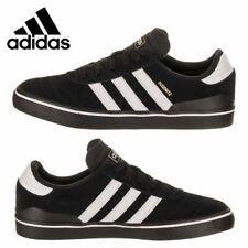 Adidas Mens/Boys Busenitz Vulc ADV Trainers Skateboarding Sneakers Black