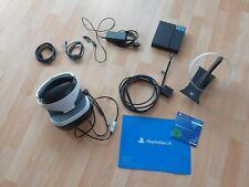 Virtual Reality Gaming Glasses VR-Brille PS4 neuwertig OHNE KAMERA!!!