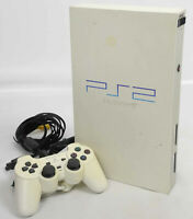 PS2 RACING PACK Console System SCPH-55000GT AJ3930741 Tested Playstation2 NTSC-J