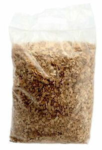 Holz Räucherchips 10 Liter Buche Räucherspähne BBQ Grill Smoker Wood Chips Smoke