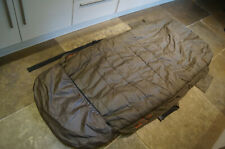 FOX ERS 2 FULL FLEECE SLEEPING BAG RRP £114 CARP SET UP REST