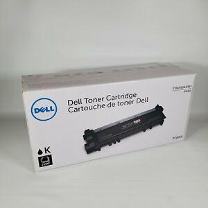 Dell P7RMX Black Toner Cartridge Genuine E310 E514 E515 NEW SEALED