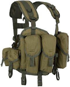 ANA Tactical Vest Grad-2 Chest Rig Original Russian Army